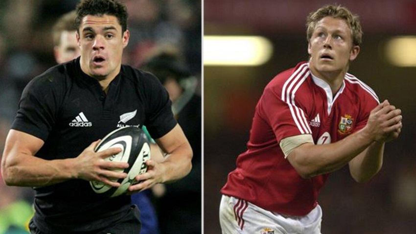 Who Is The Greatest Fly-Half