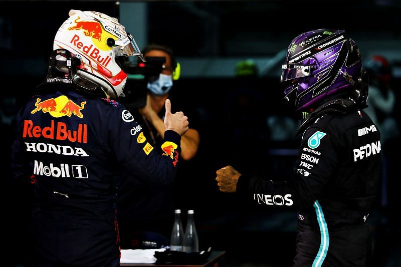 Bahrain Grand Prix showed there is still a gulf between Mercedes and Red Bull