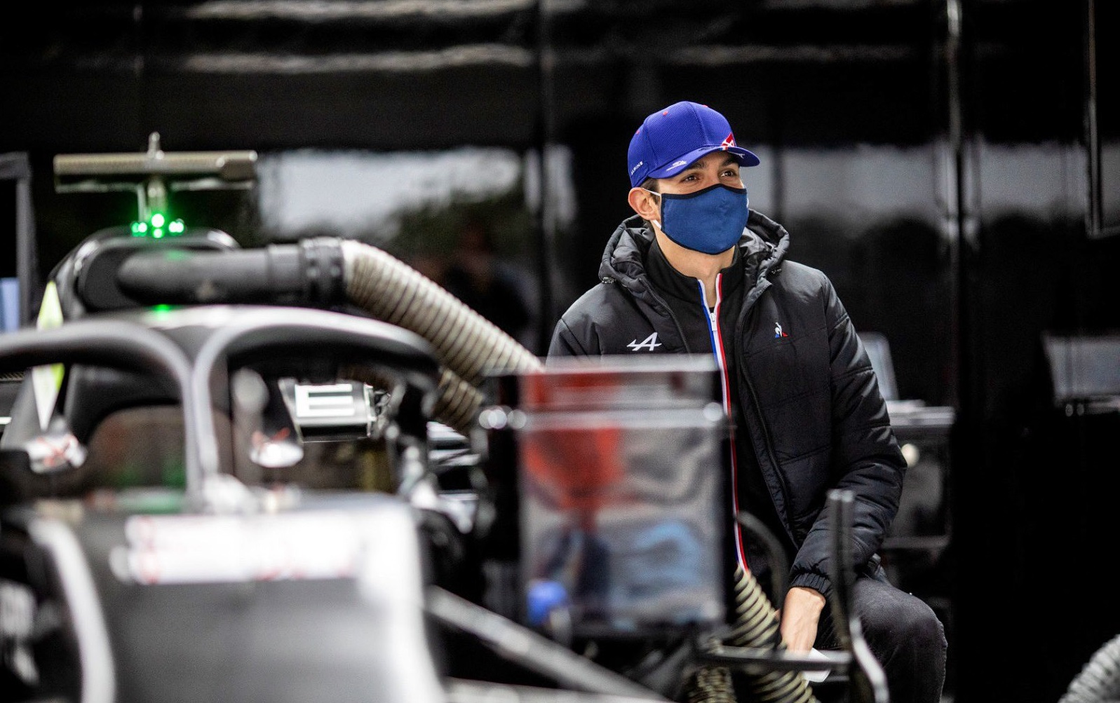 Esteban Ocon Needs To Beat Fernando Alonso To Keep His Seat In Formula One