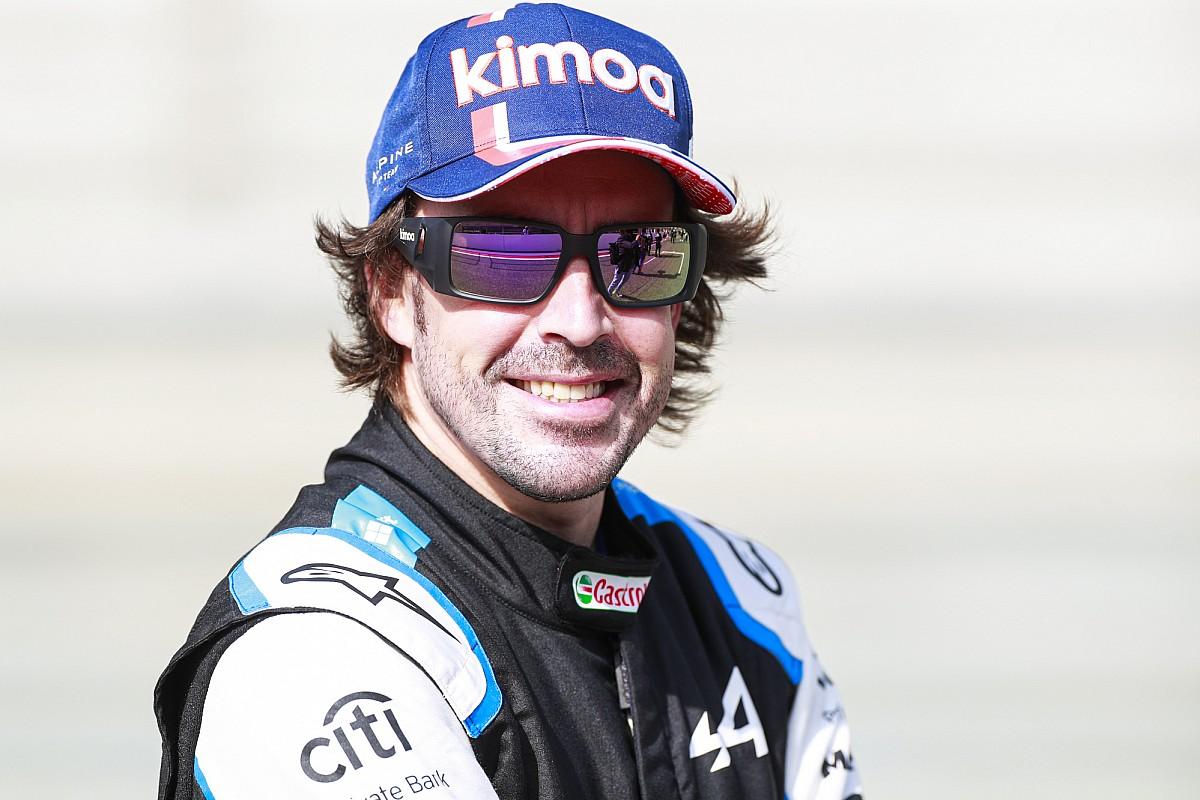 Fernando Alonso Made A Solid Return To Formula 1