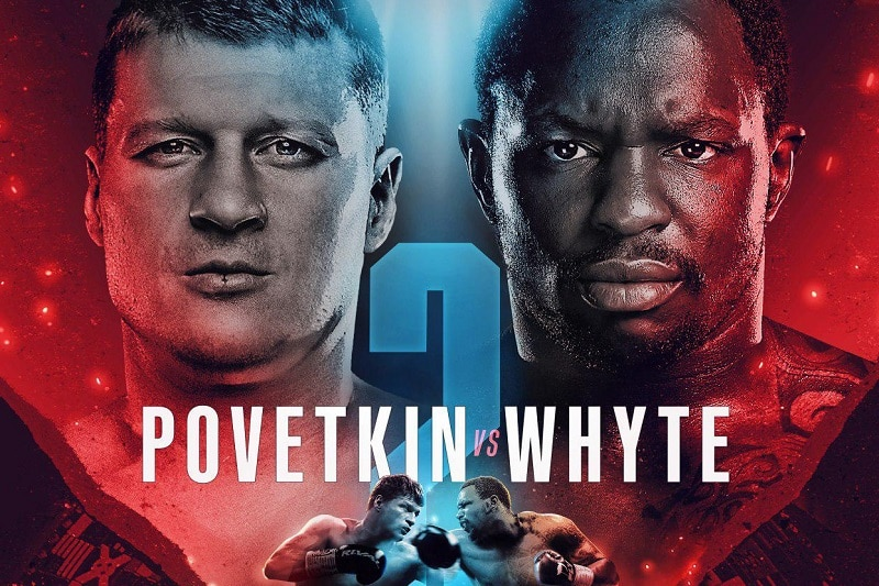 Povetkin Whyte 2