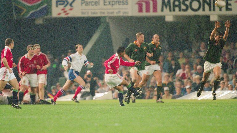Jeremy Guscott 1997 Winning Drop Goal
