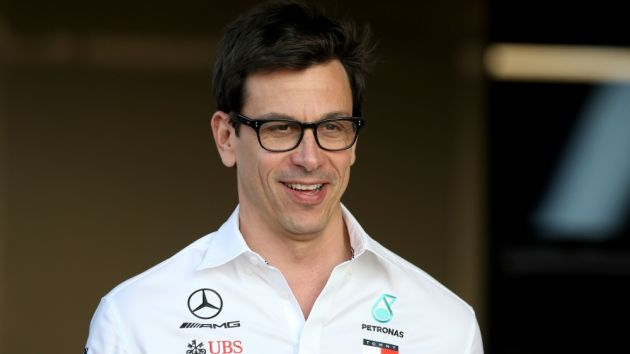 Mercedes Feels Red Bull Will Have The Advantage At Imola