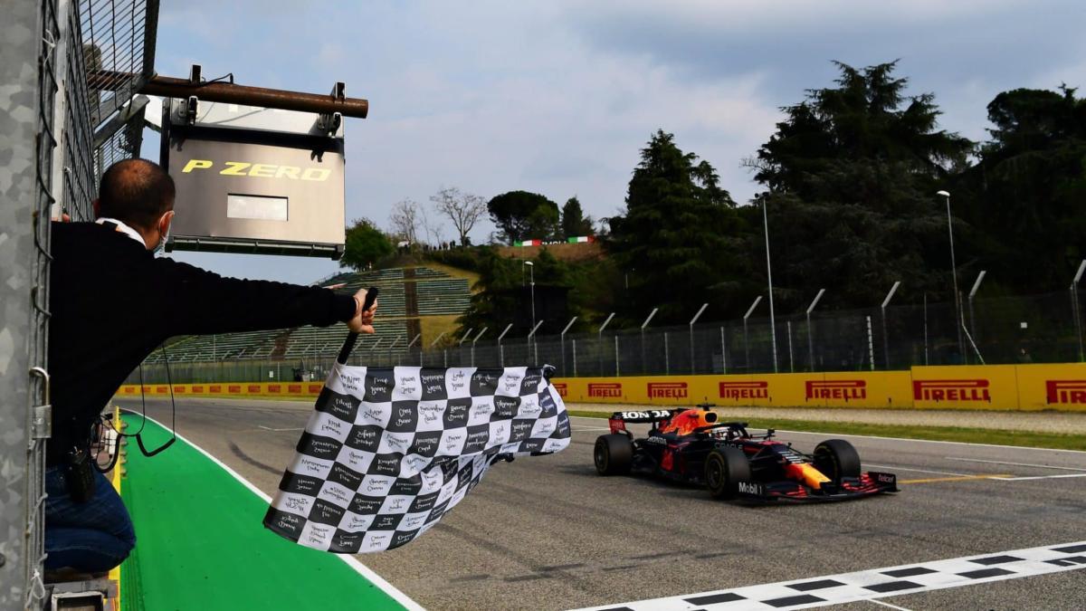 Imola Grand Prix