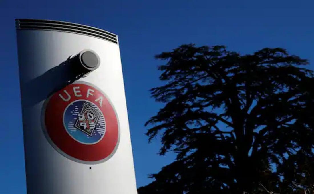Uefa Slams Clubs Taking Part In European Super League