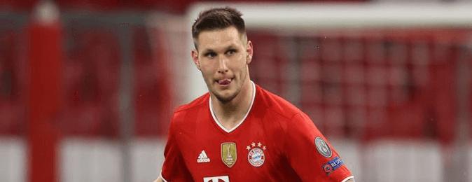 Niklas Sule Linked To Chelsea