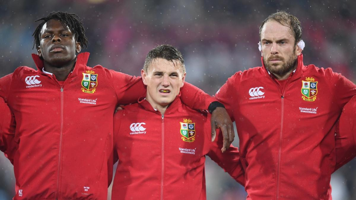 2021 Lions Captain - 5 Outstanding Contenders