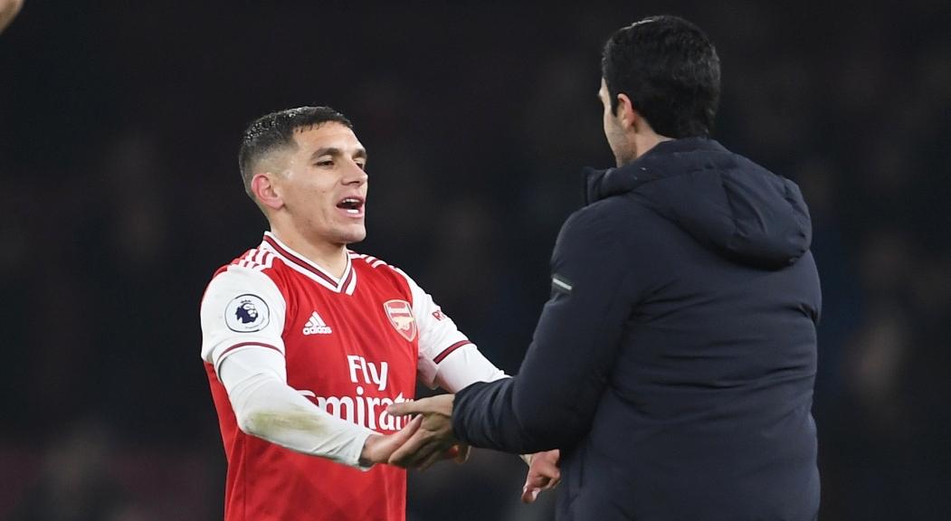 Lucas Torreira Under Arteta At Arsenal