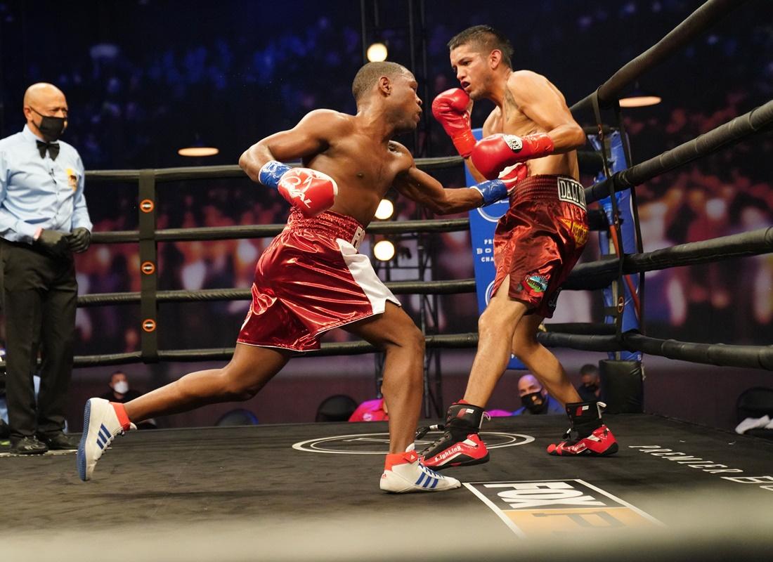 Javier Fortuna Stops Antonio Lozado To Set Up Major Fight