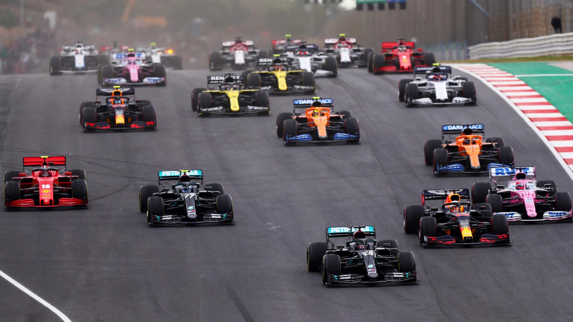 Imola Grand Prix 2021