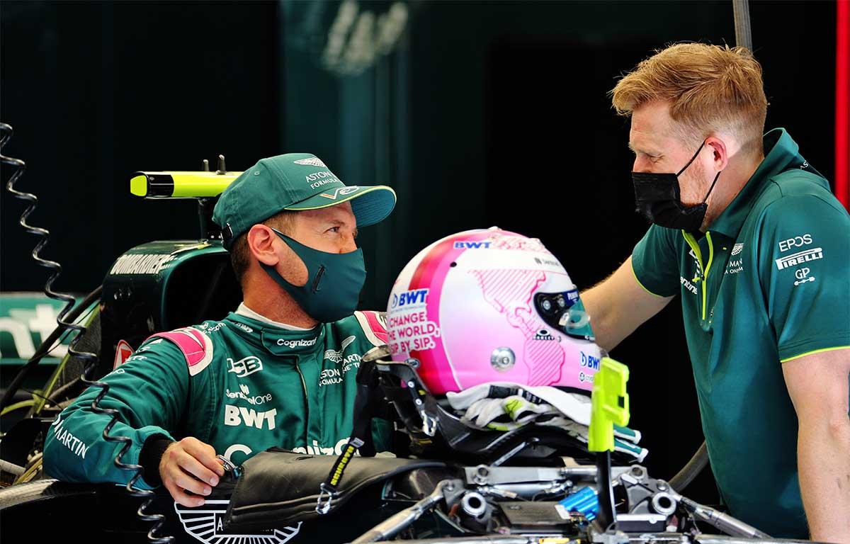 Sebastian Vettel'S Disastrous Formula 1 Debut With Aston Martin Has Caught The Eye Of Media More Than Anything Else