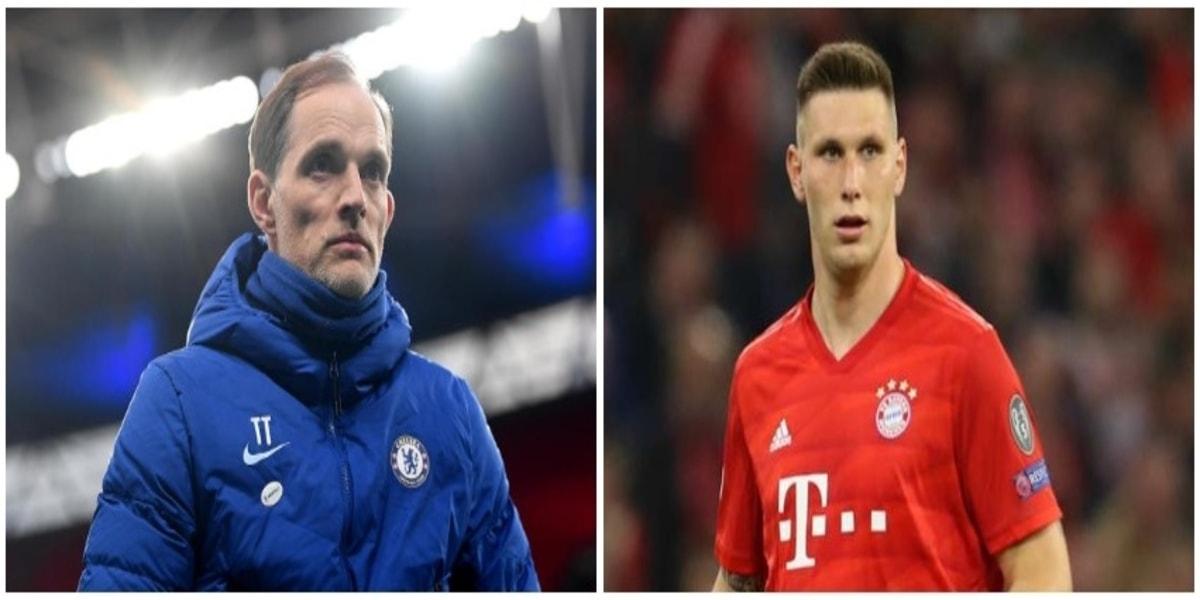 Chelsea Interested In Bayern Defender Niklas Sule