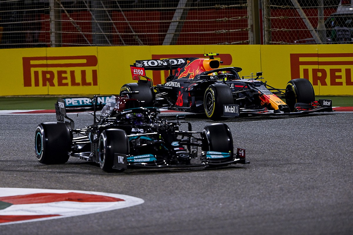 Mercedes Nicked A Win In The First Race Of The Formula 1 Seaon