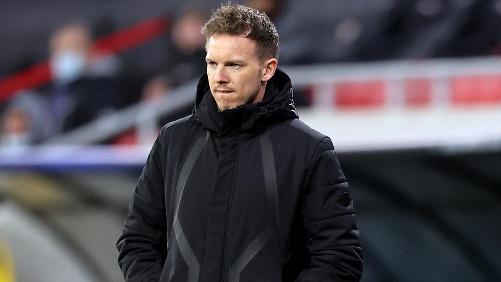 Rb Leipzig Boss Julian Nagelsmann To Replace Jose Mourinho At Tottenham