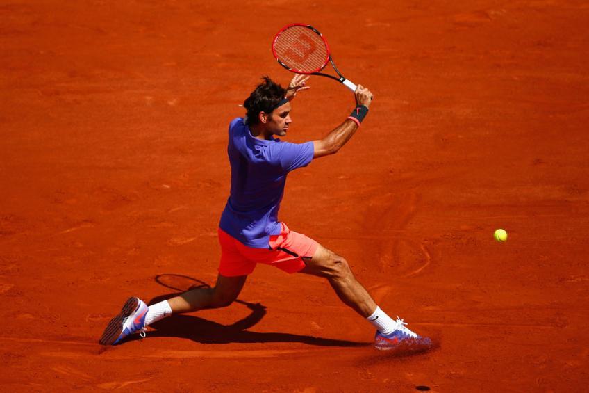 Roger Federer Announces 2021 French Open Return