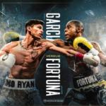 Ryan Garcia Vs Javier Fortuna