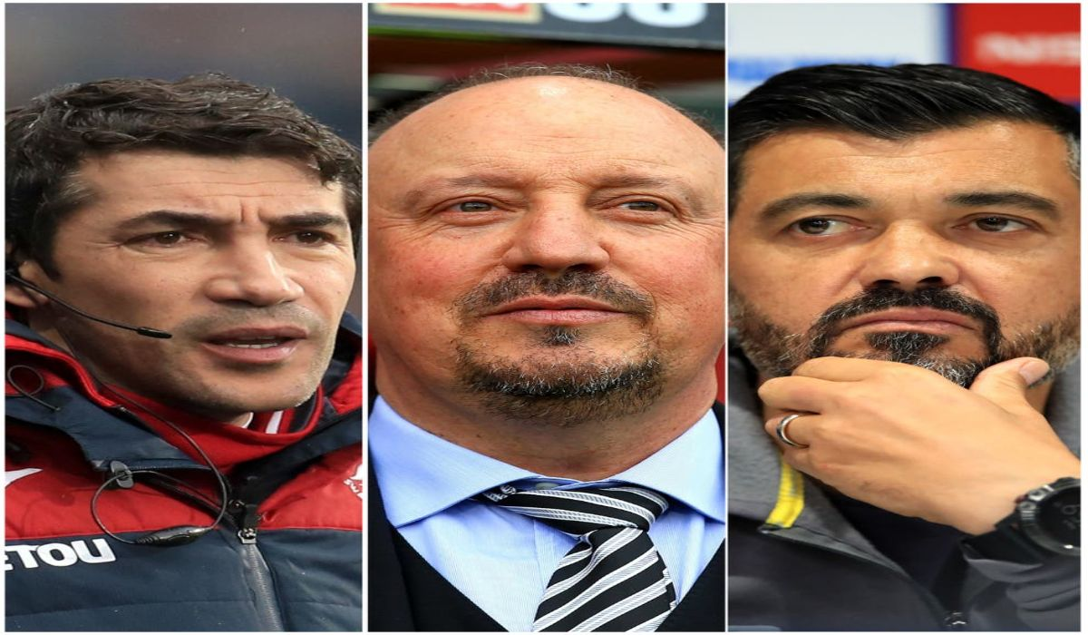 Potential Candidates To Replace Nuno Santo At Wolves