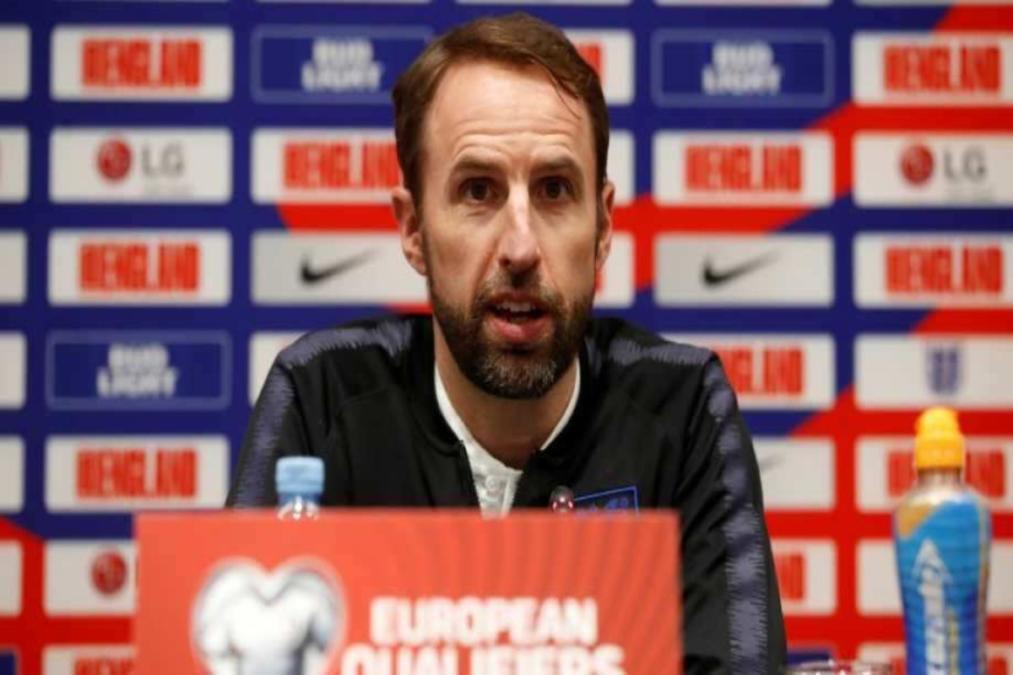 Gareth Southgate Names 33Man England Provisional Squad For Euro'S