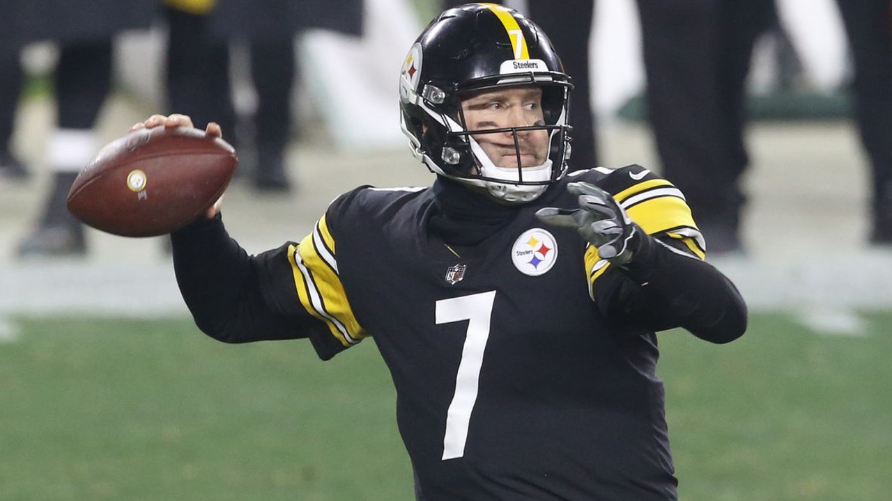 Big Ben Gears Up For A Title Run