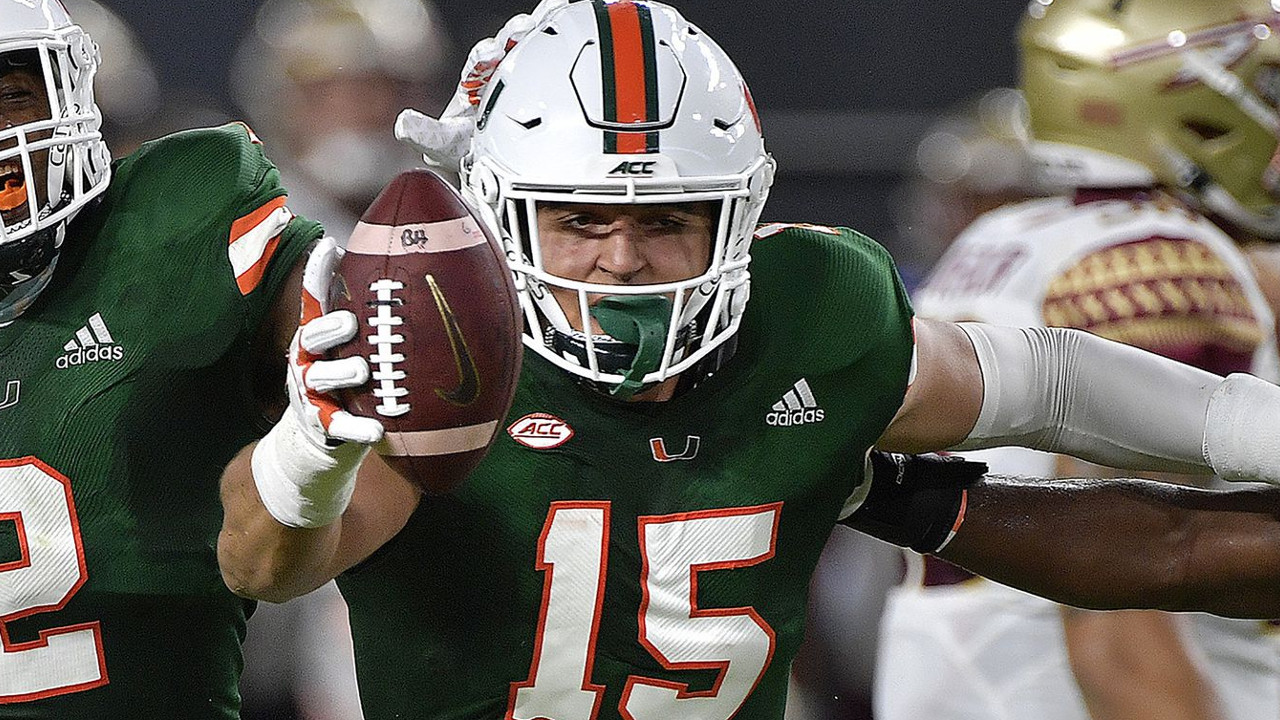 Jaelan Phillips Brings Strong Er Talent To The Dolphins