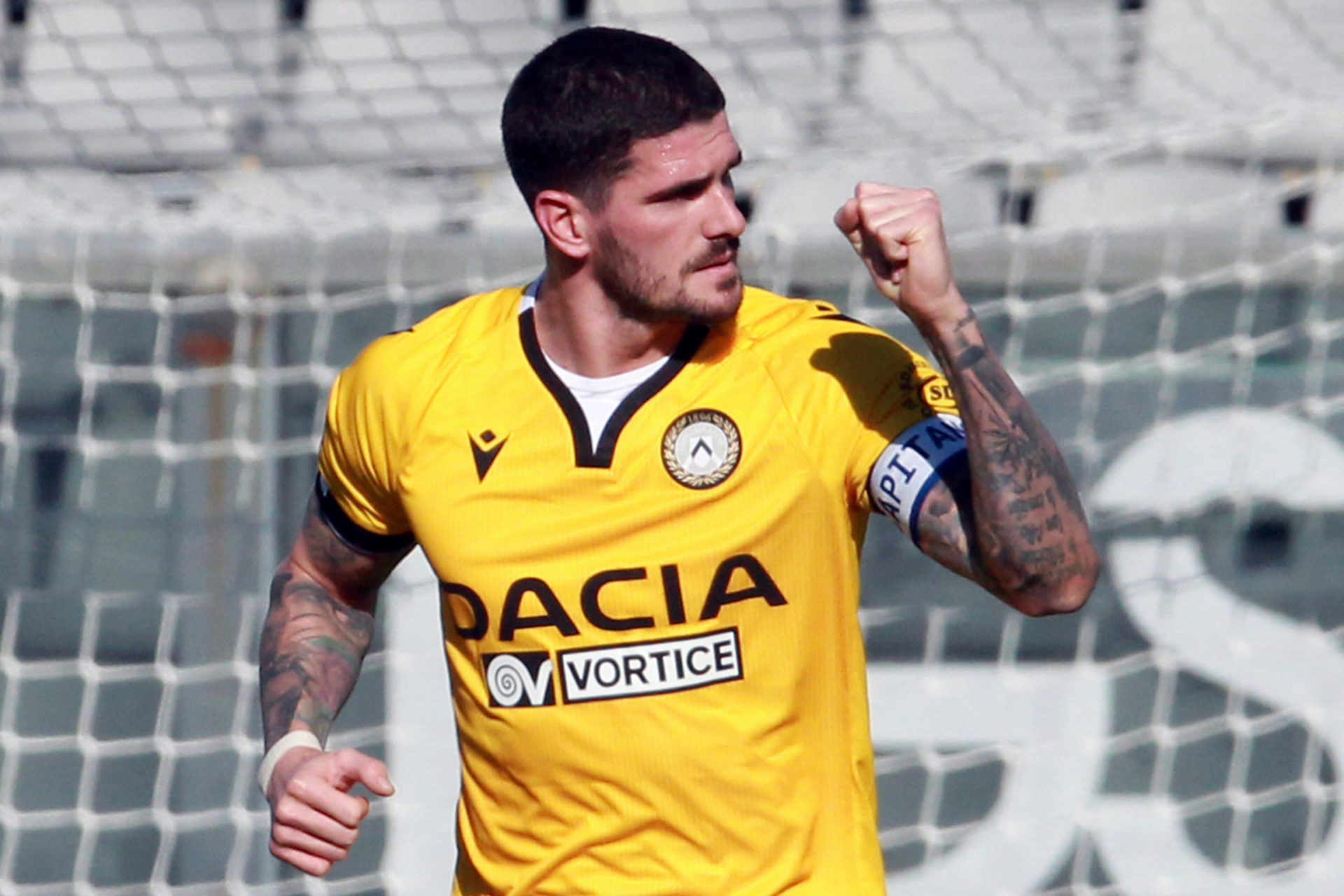 Liverpool interested in Rodrigo De Paul