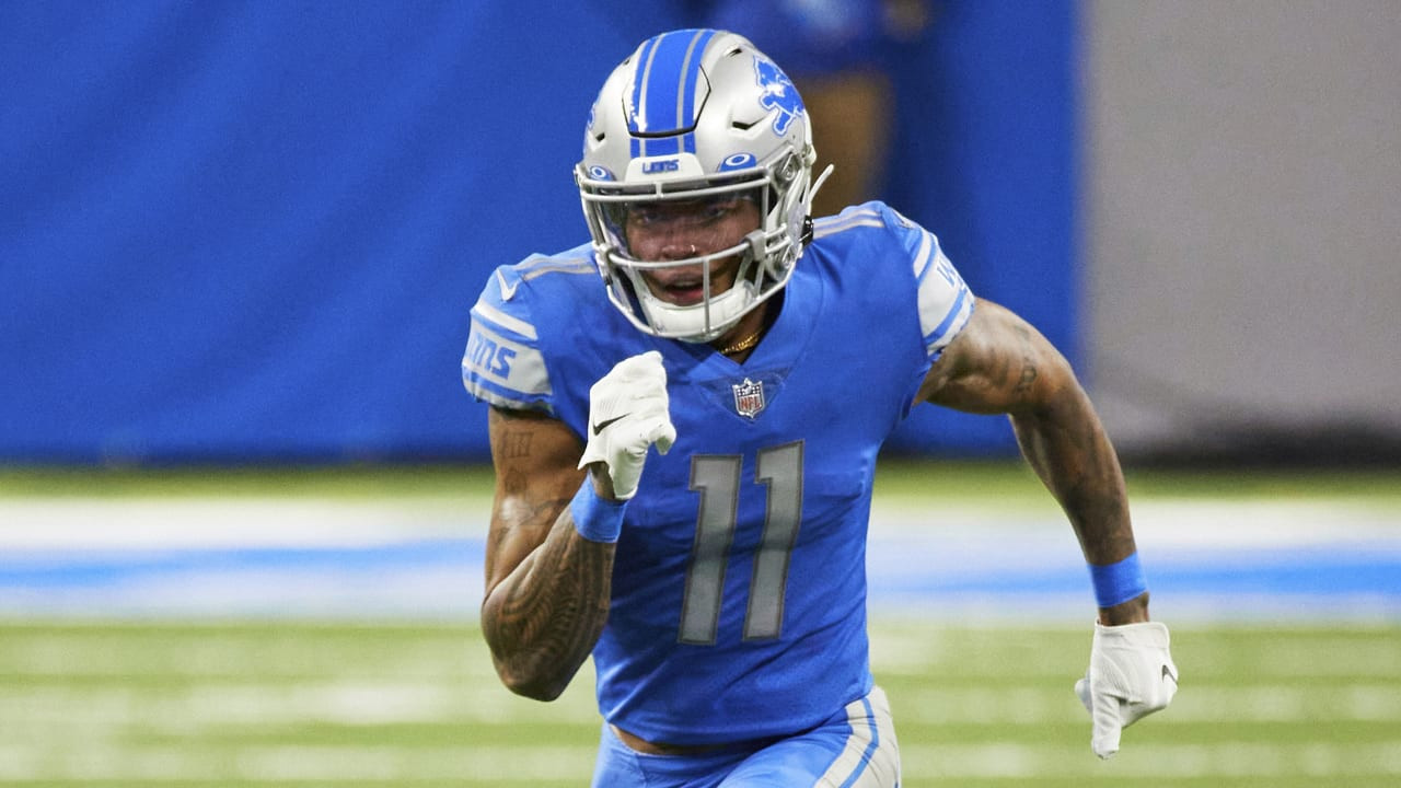 Marvin Jones provides rookie QB Lawrence with a strong weapon