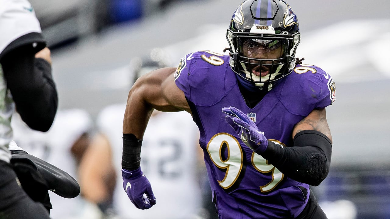 Matthew Judon will help the Pats D become an elite unit again