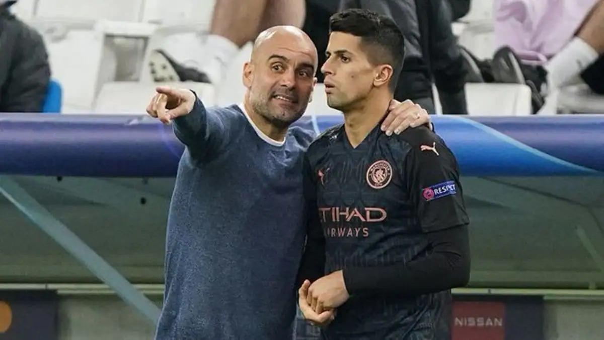 Man City intensifie une offre officielle pour signer Nuno Mendes de Sporting