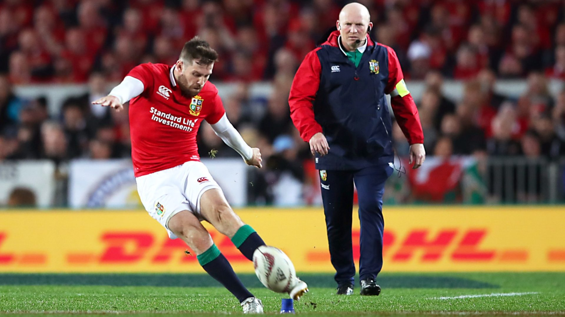 This Will Be Elliot Daly'S Second Lions Tour Lions Rugby