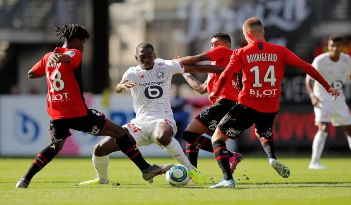 Boubakary Soumare to Leicester confirmed