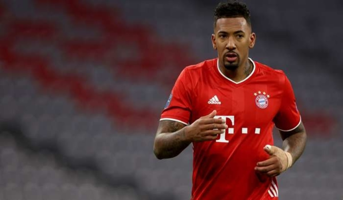 Spurs interested in Jerome boateng
