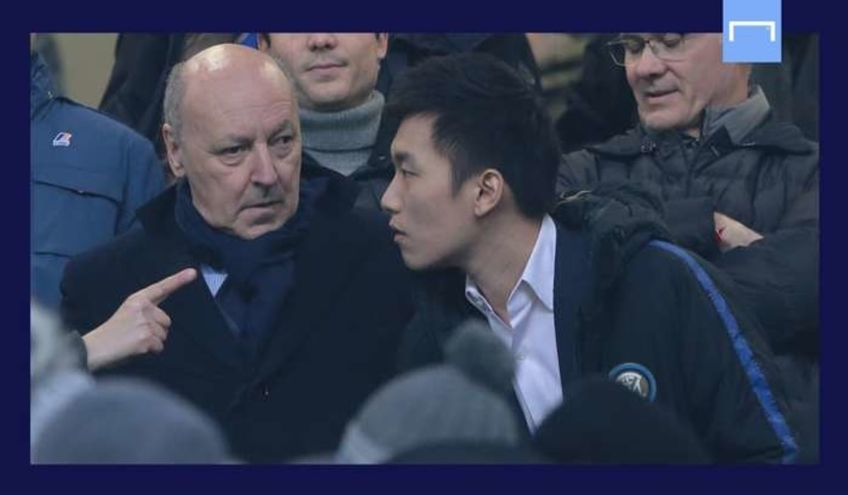 Steven Zhang Forced To Sell Inter Defender Skriniar To Psg