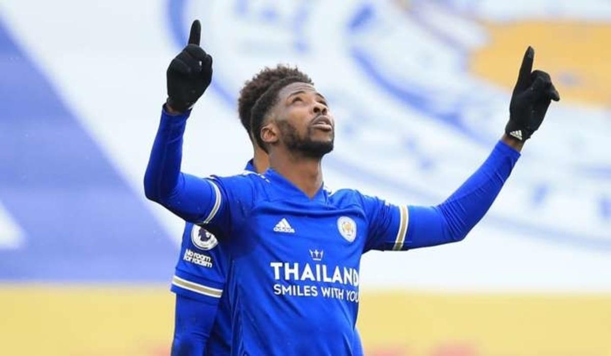 Kelechi Iheanacho, Chelsea'ye Karşı Fa Kupası Finalinde Leicester İçin Gol Atacak