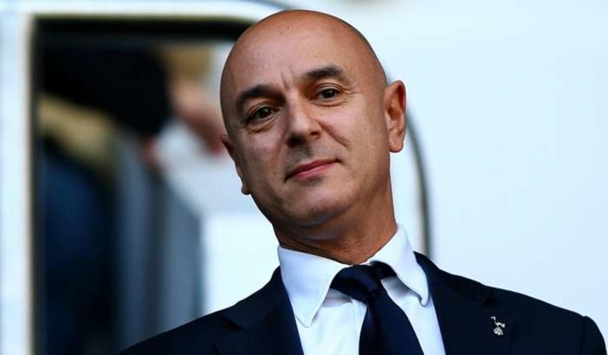 Spurs In Talks With Ten Hag