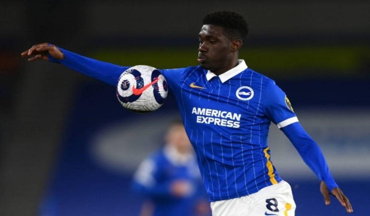 Liverpool and Arsenal linked to Bissouma