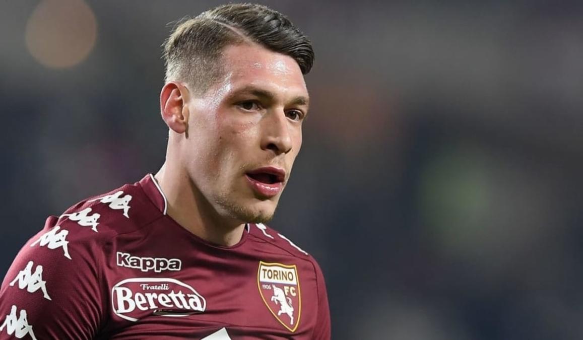 West Ham Favorites To Sign Torino Goal Machine Andrea Belotti