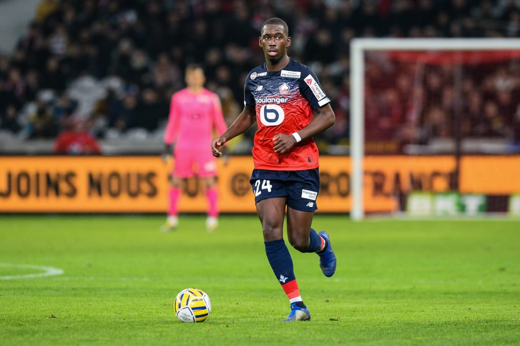 boubakary soumare set to join Leicester