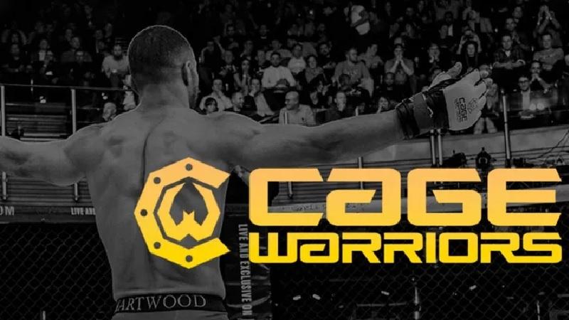 Cage Warriors