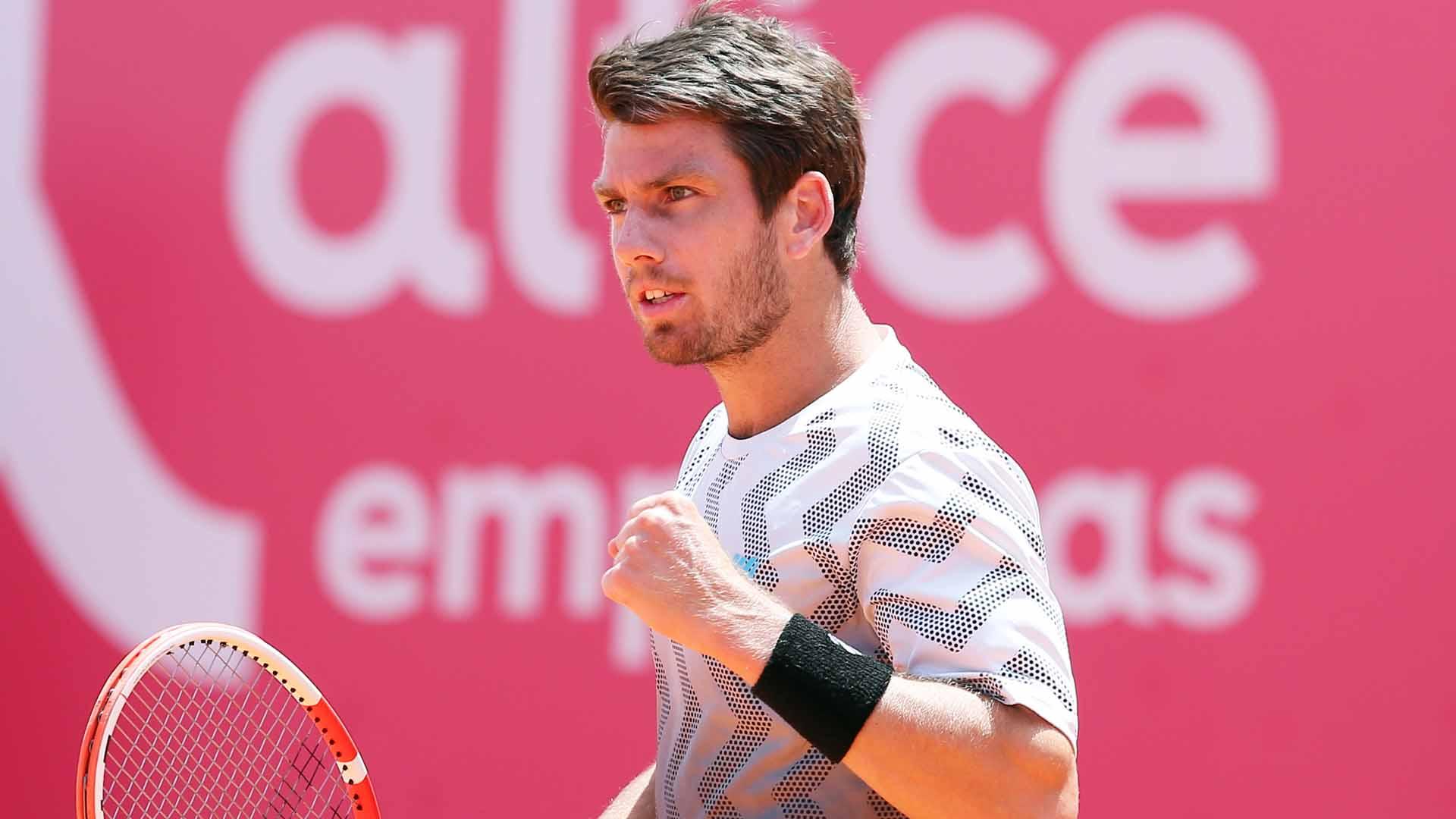 Cameron Norrie Wins Atp Estoril Open Semi Final