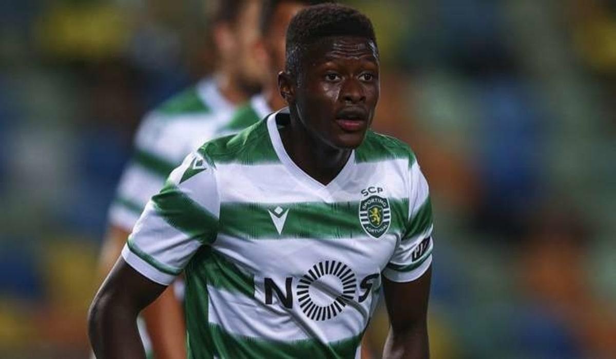 Man City se prépare à débourser une offre de `` 52 M £ '' pour le défenseur latéral sportif Nuno Mendes