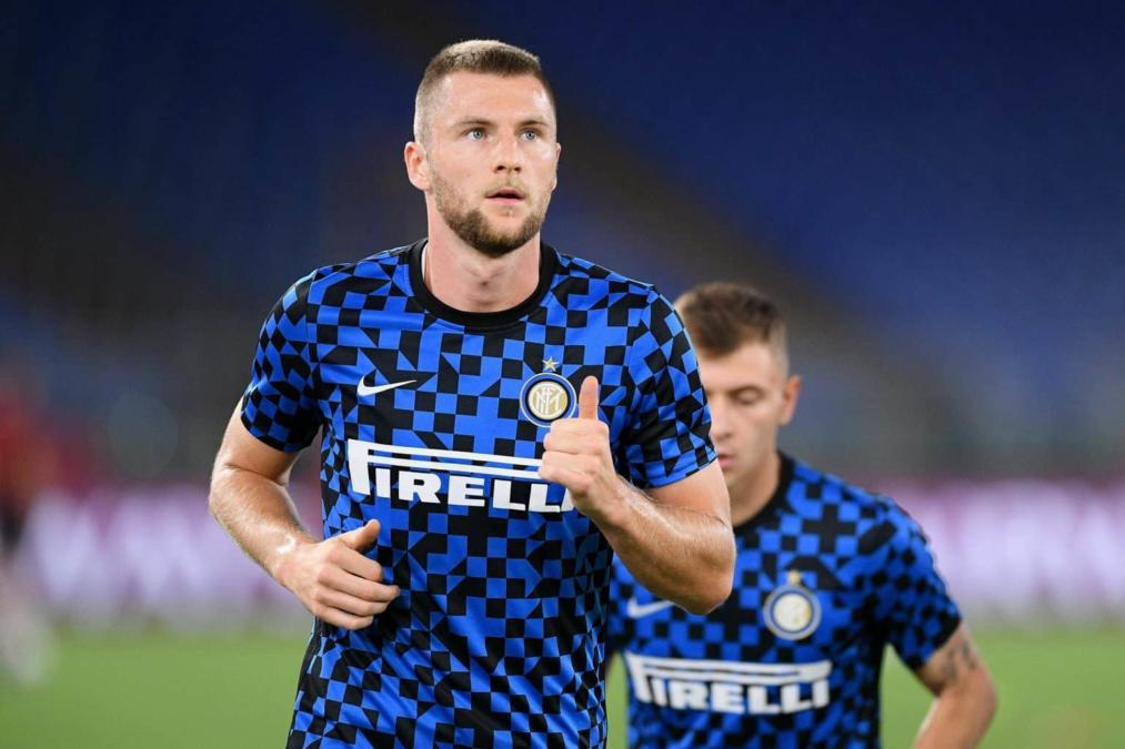 """PSG have initiated """"talks"""" to bring Inter Defender Milan Skriniar to solve their defensive issues"""
