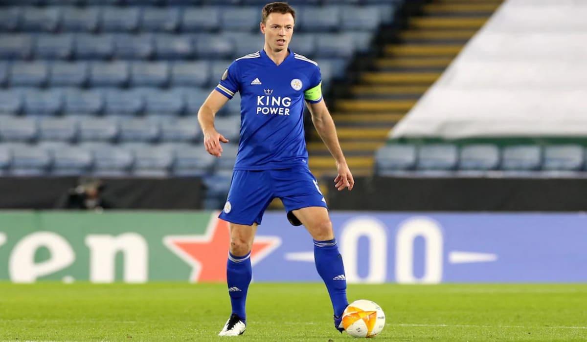 Evans Of Leicester Che'yi Oynamaya Uygun; Fa Kupası Finali Seain