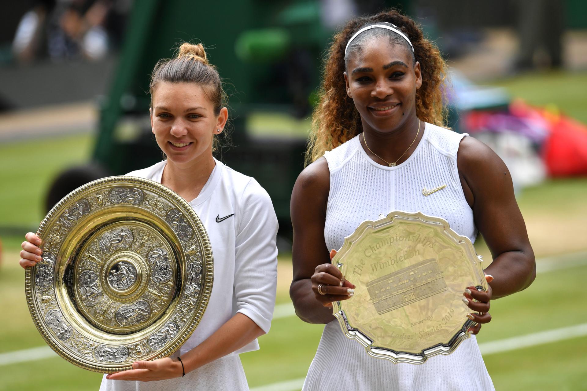 2019 Wimbledon Final