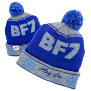 Big Freeze 7 Beanie
