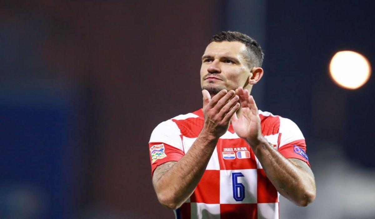 Croatia Defender Dejan Lovren Will Again Become Available For Dalic Side 1