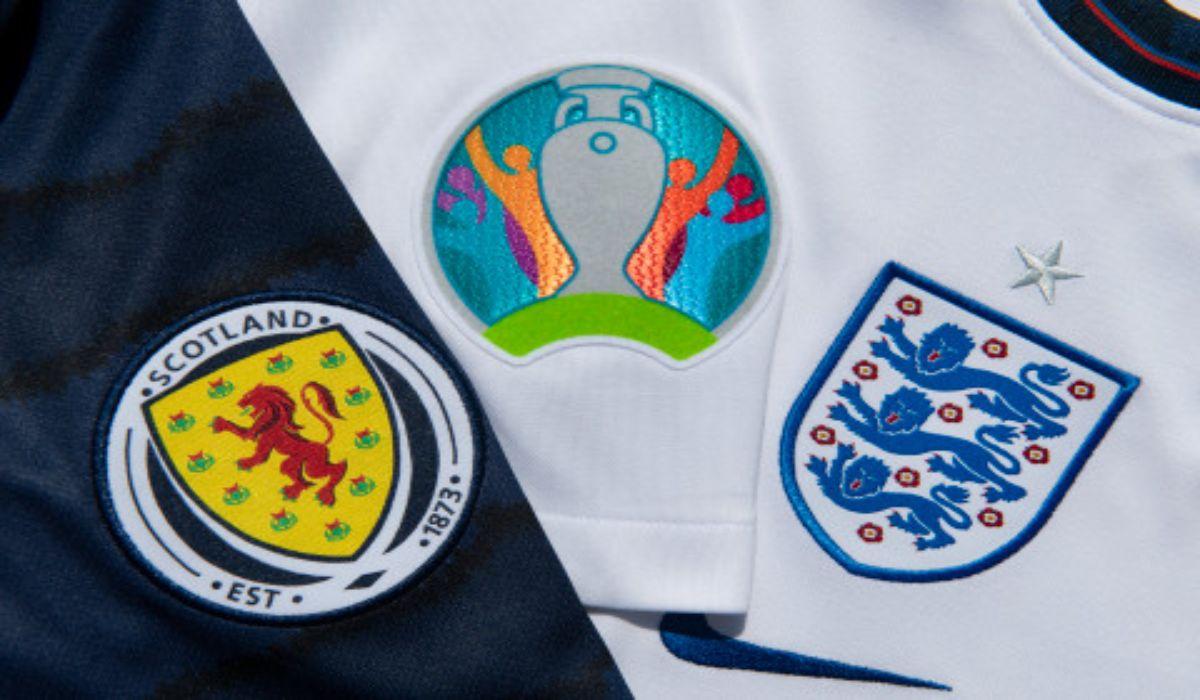 England vs Scotland The Match Build up