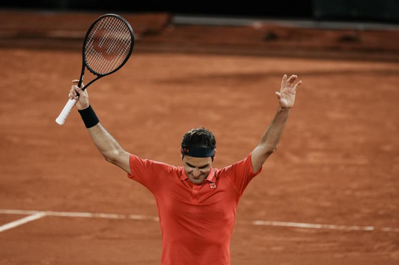 Federer Calls It Quits In Paris Source Ap News