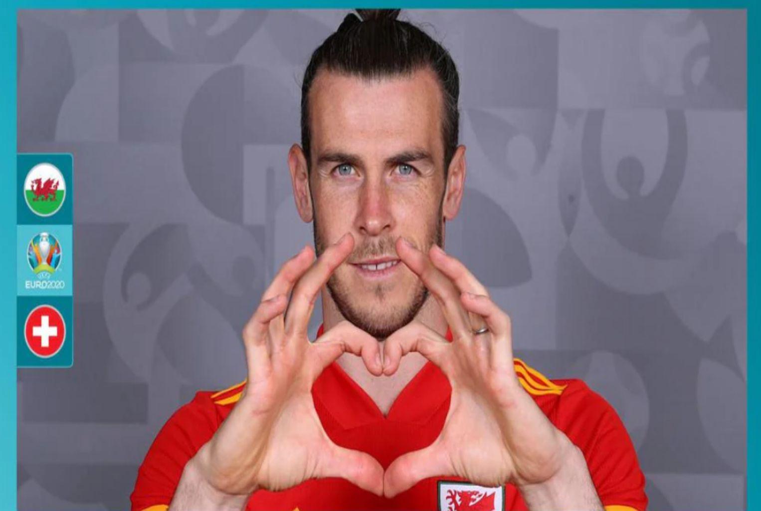 Group A Wales Vs Switzerland