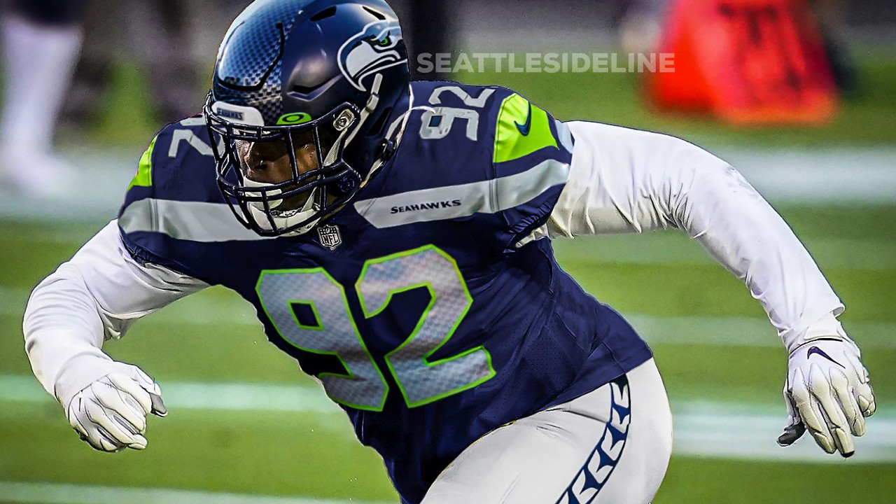 Kerry Hyder Helps To Beef Up The Hawks Dl