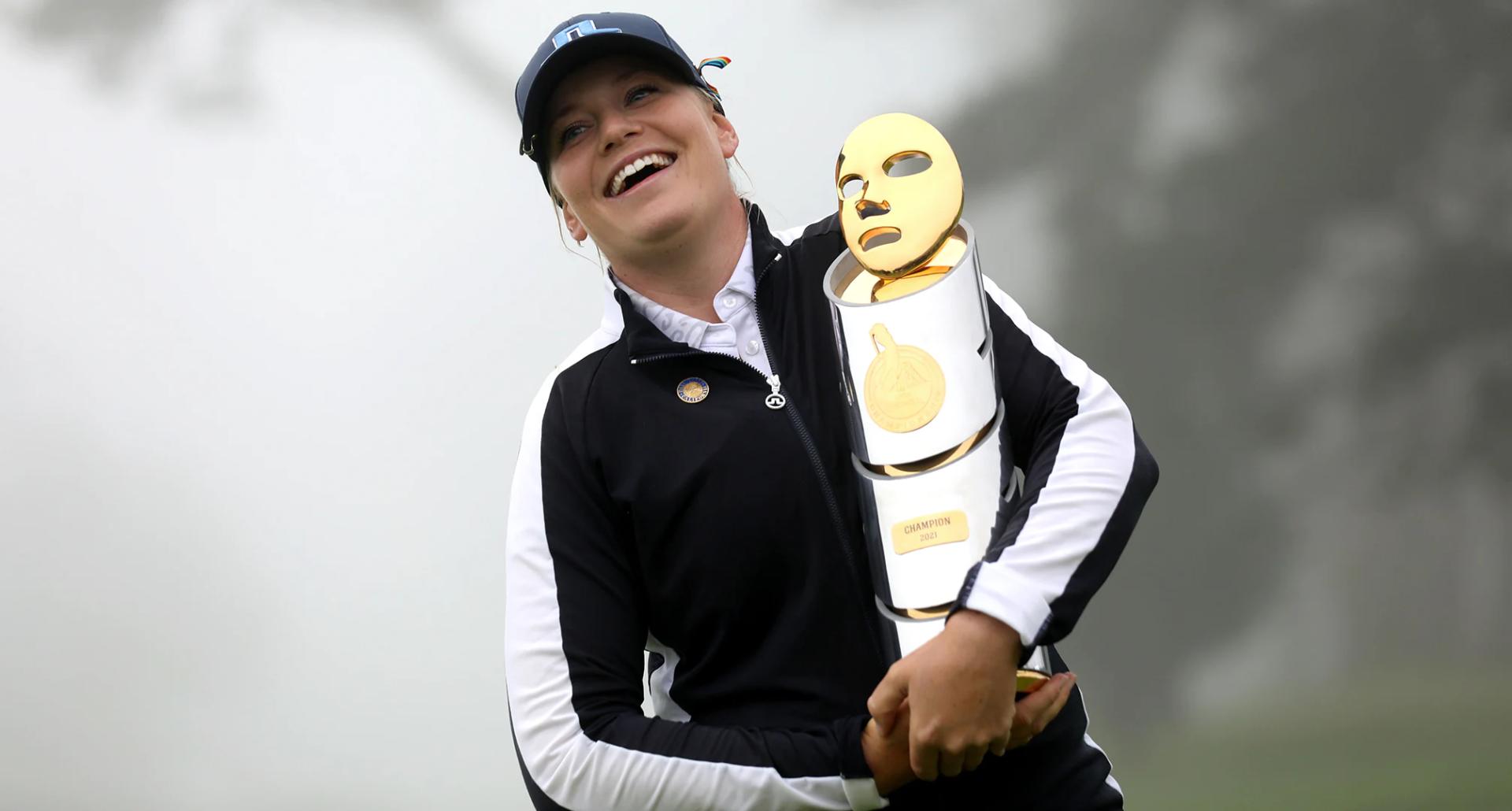 Matilda Castren LPGA